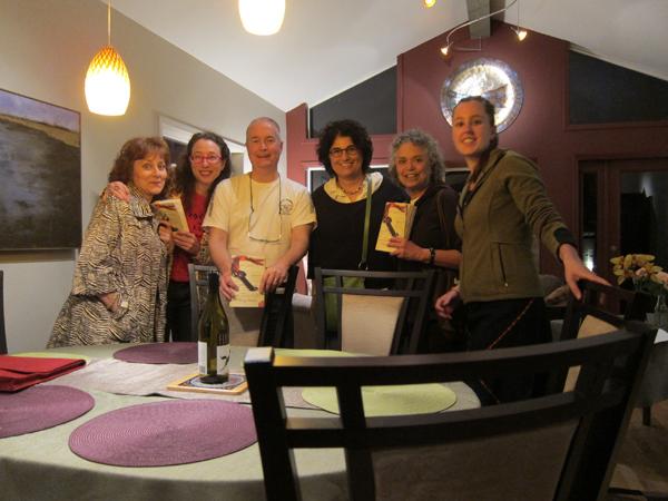 Delve book club