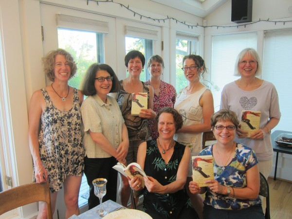 Mt. Tabor Book Club