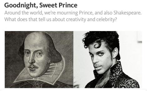 PrinceSHakes