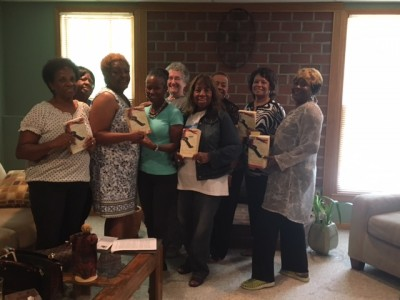 Fayeteville Ladies Book Lovers 1