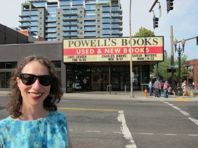 Powell's Sign