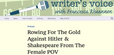 Writer's Voice image